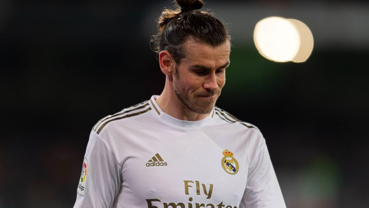 """Ramon Calderon: """"Bale'in yedek kalması utanç verici"""""""