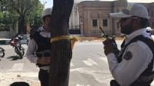 İran'da 4,4 ton uyuşturucu madde ele geçirildi