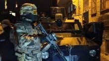 İstanbul'da düzensiz göçmen operasyonunda 62 kişi yakalandı