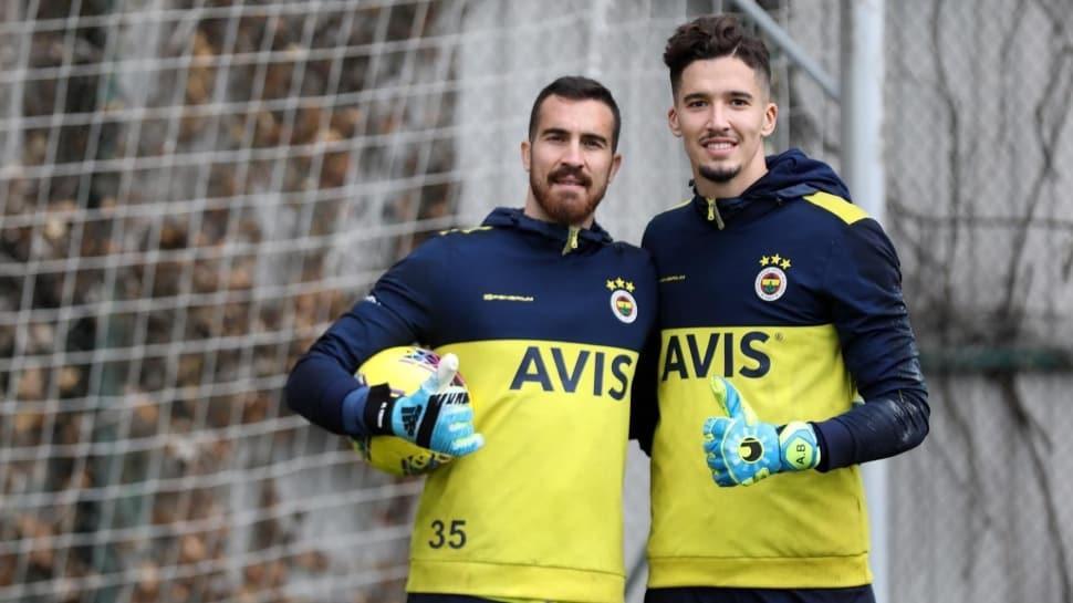 Fenerbahçe'den kaleye takviye geliyor