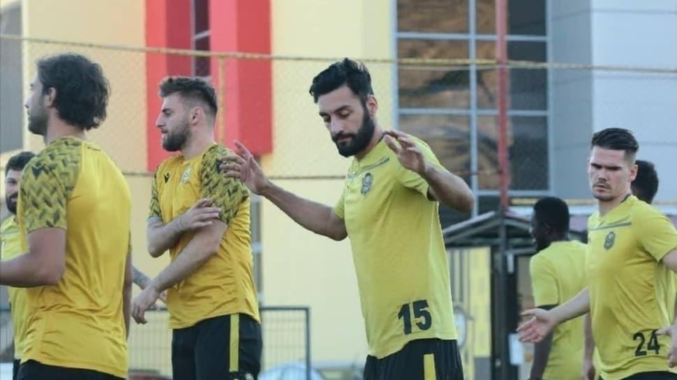 Yeni Malatyaspor'da kamp çalışmaları yarın başlıyor