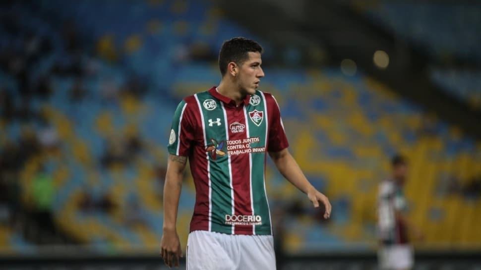 Trabzonspor, Fluminense'nin 23 yaşındaki stoperi Nino'nun peşinde