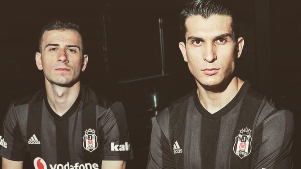 Beşiktaş'ta kaptanlardan büyük feda