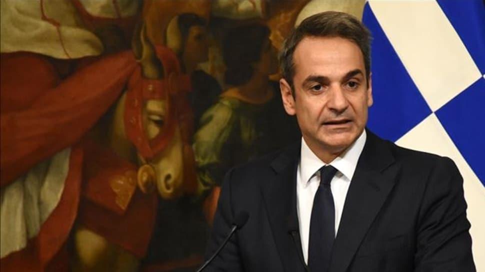 Türkiye'nin Doğu Akdeniz'de yeni bir NAVTEX ilan etmesi Yunan ordusunu panikletti