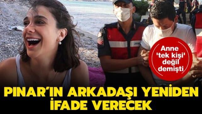 Türkiye'yi sarsan cinayette anne 'tek kişi' değil demişti... Sır isim ifade verecek!