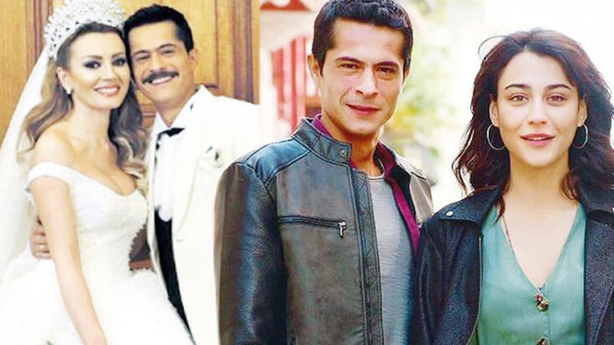 Merve Çağıran'la aşkını ilan eden İsmail Hacıoğlu'nun eski eşi çileden çıktı!