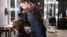 Pandemi döneminde saç boyası alerji yapabilir!