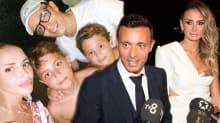 Mustafa Sandal eski eşi Emina Jahovic'li karesini sildi!