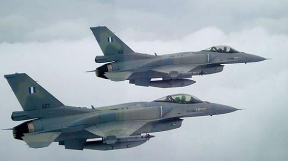Çok yakar diye kaldıramadılar! 'F-16'lar teyakkuzda' haberini geçip gaz verdiler