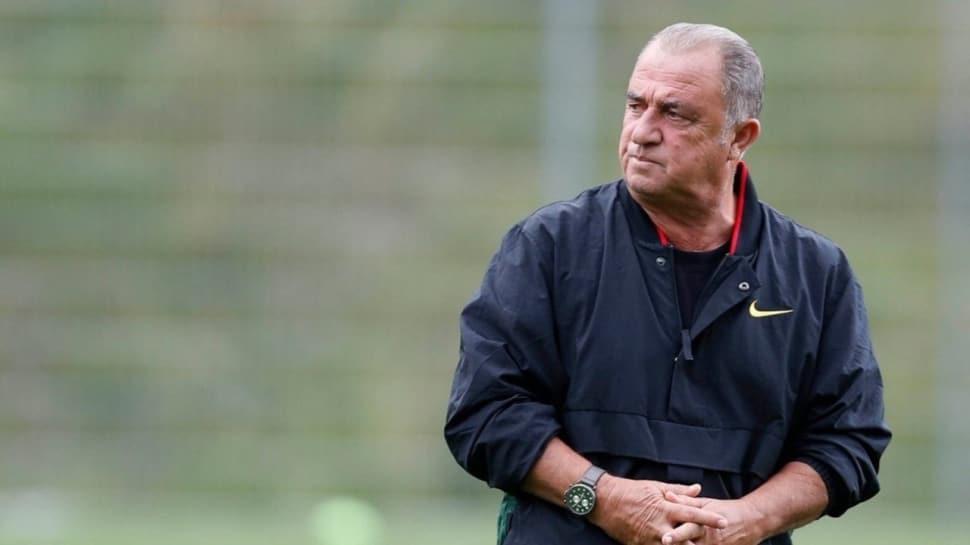 Fatih Terimin yedek kulübesi Süper Lig'e örnek oldu