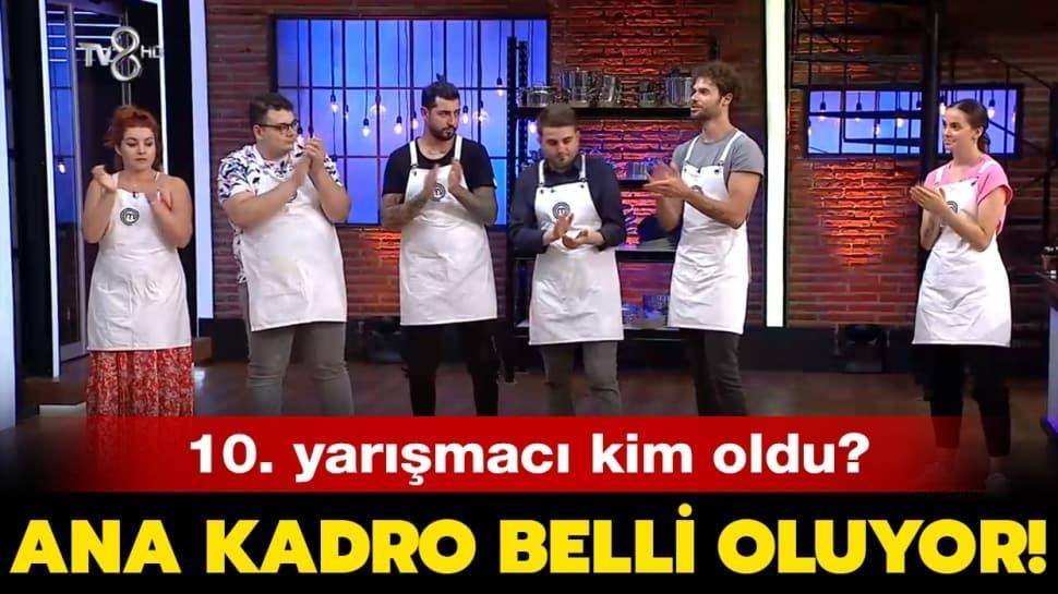 MasterChef Türkiye 11 Ağustos birincisi