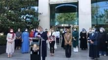 AK Parti kadın kolları Abdurrahman Dilipak hakkında 81 ilde suç duyurusunda bulundu