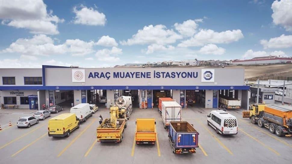 Bakanlık duyurdu... Araç muayene süreleri 30 Eylül'e kadar uzatıldı