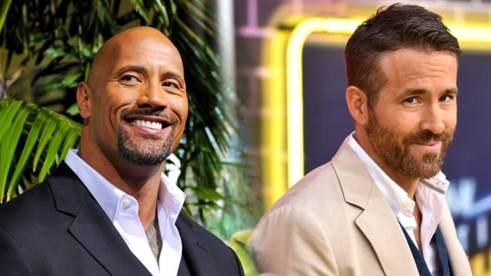2020'nin en çok kazanan 10 aktörü belli oldu! Liste başında 87,5 milyon dolar ile 'The Rock' var