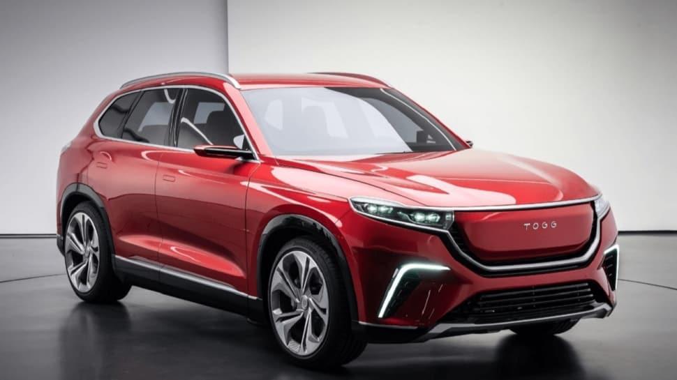 TOGG'dan yerli otomobil fiyatıyla ilgili paylaşım: 2022'den önce açıklamamız mümkün değil