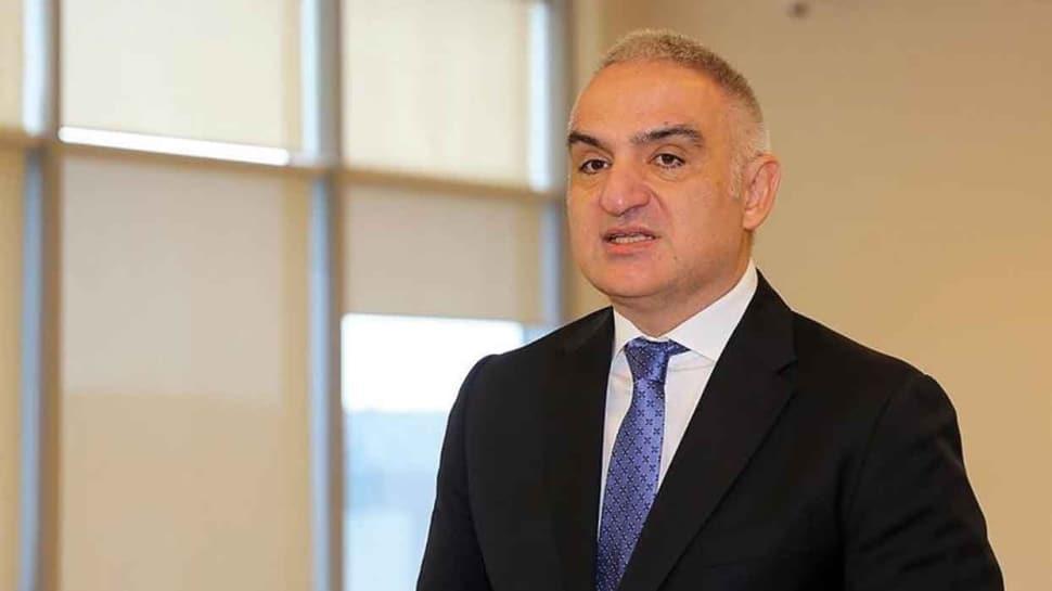 Bakan Ersoy'dan 'Galata Kulesi' açıklaması: İddialar asılsız