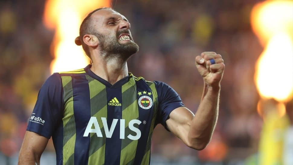 Vedat Muriç transferi için son teklif 18 milyon Euro