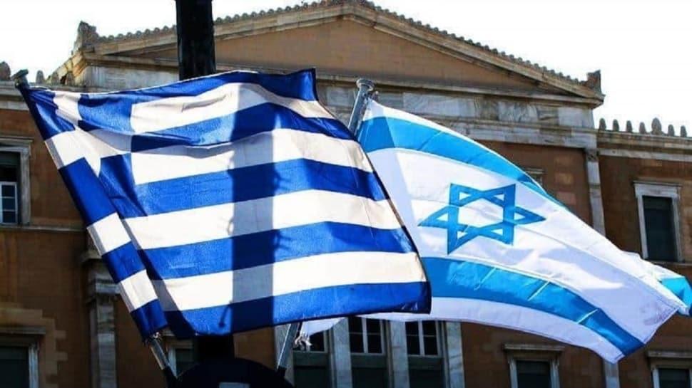 Yunanistan'a destek veren İsrail'e Türkiye'den sert tepki: Bozacının şahidi şıracı...