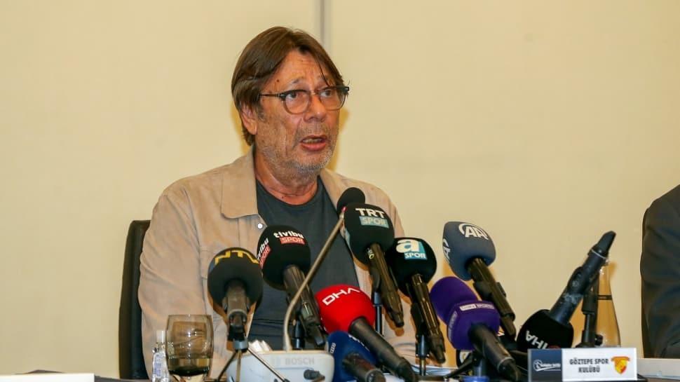 Kulüpler Birliği'nde başkan yeniden Sepil