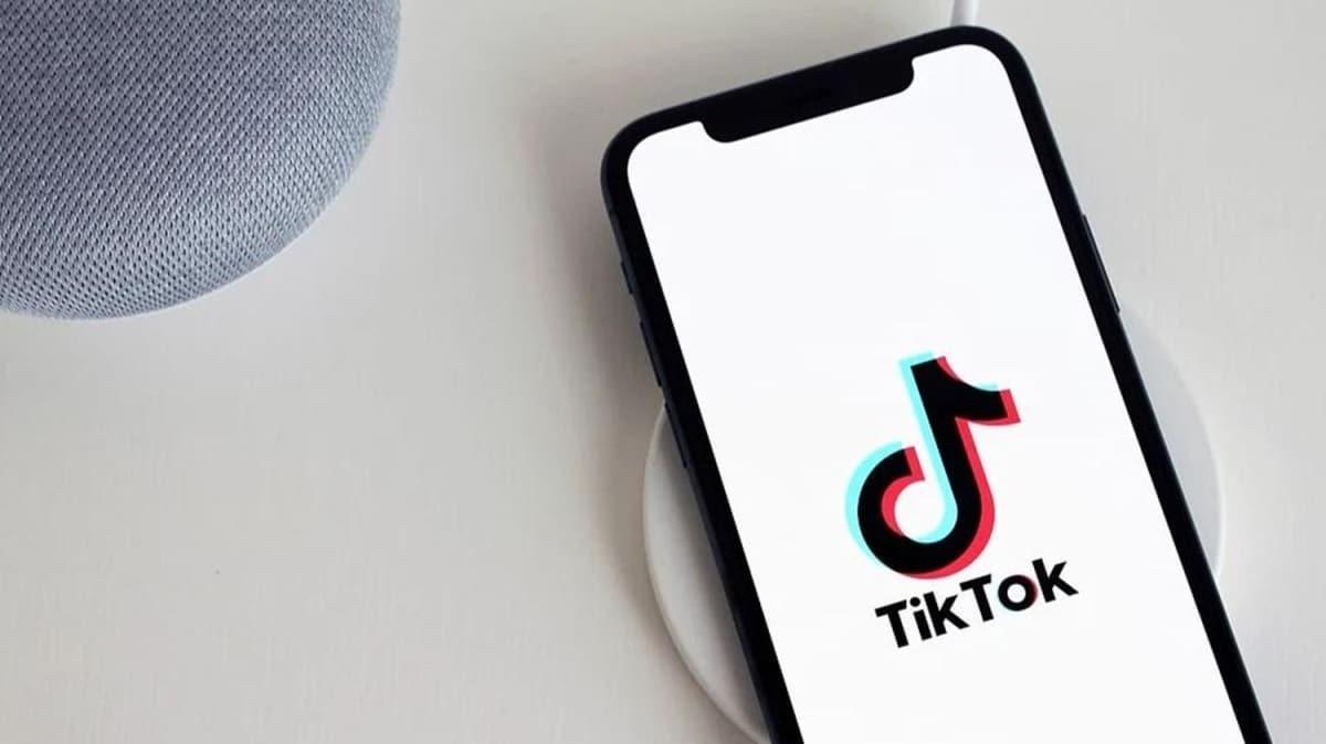 TikTok Hindistan'da işe alımları durdurdu