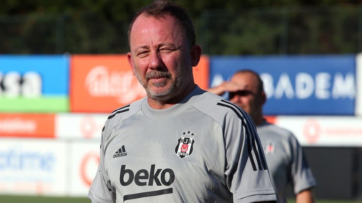 Sergen Yalçın PAOK'u tepeden tırnağa analize başladı
