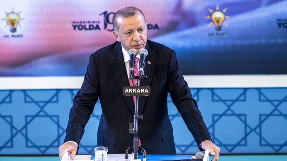 Başkan Erdoğan önemli açıklamalarda bulundu