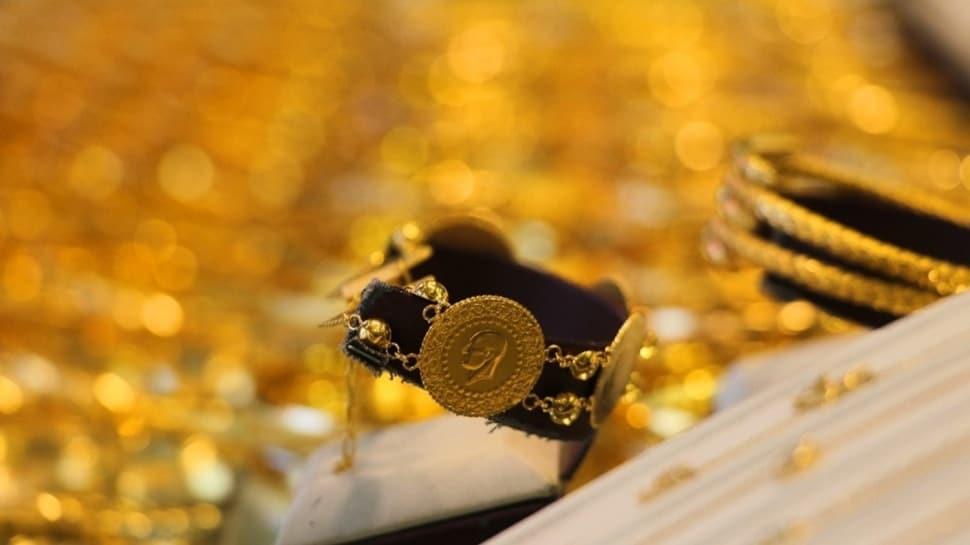 """Gram altın fiyatları yükselecek mi"""" Altın yatırımcıları dikkat!"""