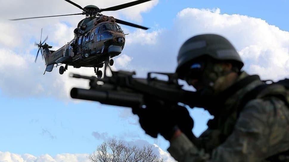 İçişleri Bakanlığı açıkladı... Gri Liste'de aranan terörist etkisiz hale getirildi