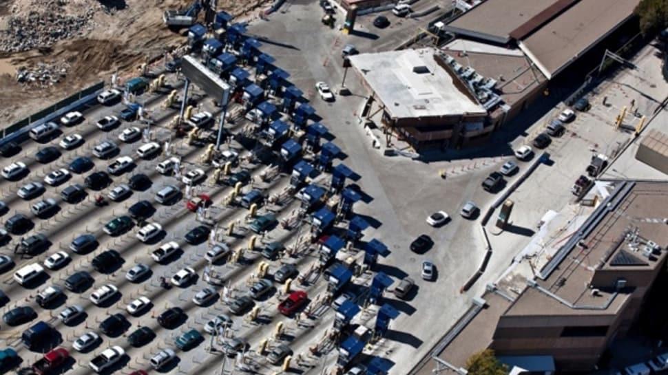 Meksika, Kovid-19 nedeniyle ABD sınırını 21 Eylül'e kadar kapattı