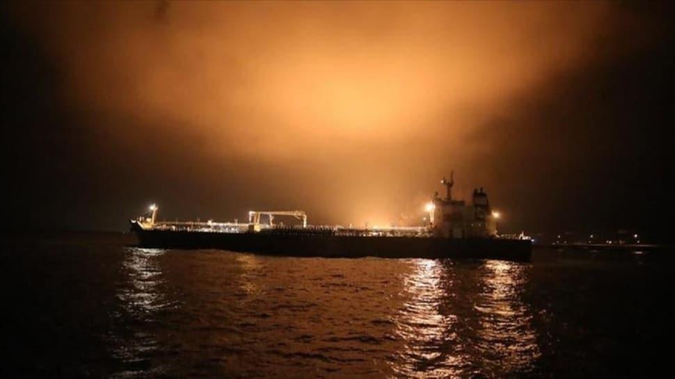 ABD yönetimi, İran'dan Venezuela'ya petrol taşıyan 4 tankere el konulduğunu açıkladı