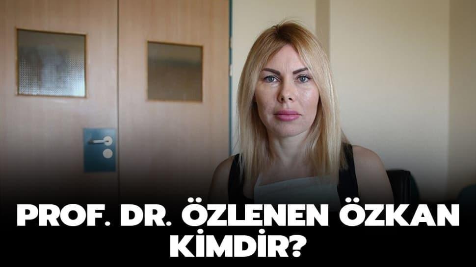 """Akdeniz Üniversitesi yeni rektörlüğüne atanan Prof. Dr. Özlenen Özkan kimdir"""" Özlenen Özkan kaç yaşında"""""""