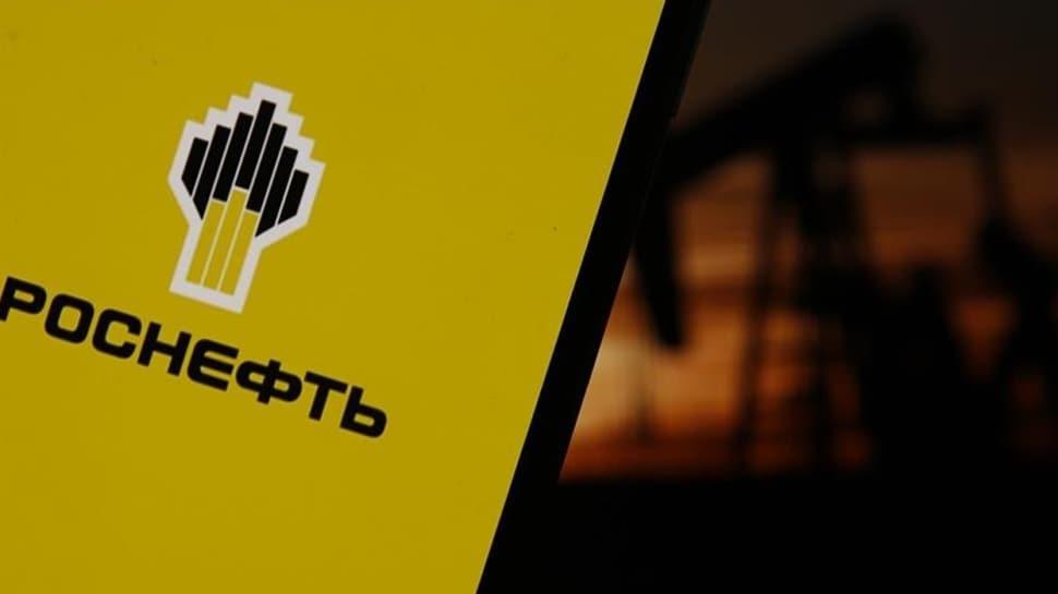 Rusya'nın en büyük petrol şirketi Rosneft, 113 milyar ruble zarar etti!