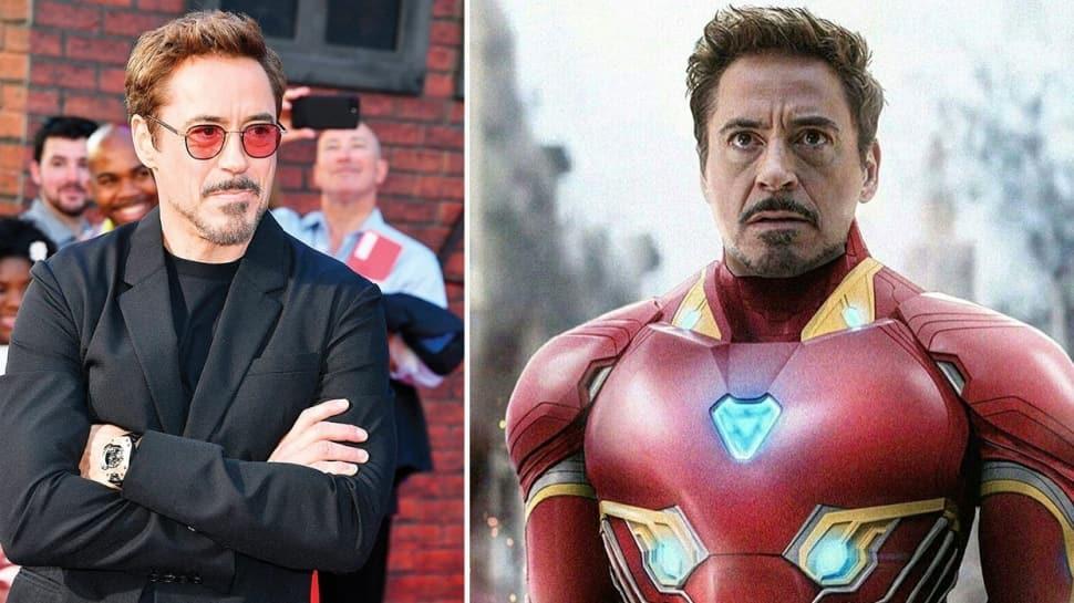 Demir Adam filminin yıldızı Robert Downey Jr, Bodrum'a geldi