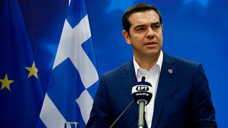 Eski Yunan Başbakan'dan itiraf: Bu anlaşmayla Türkiye'ye istediği şeyi verdik