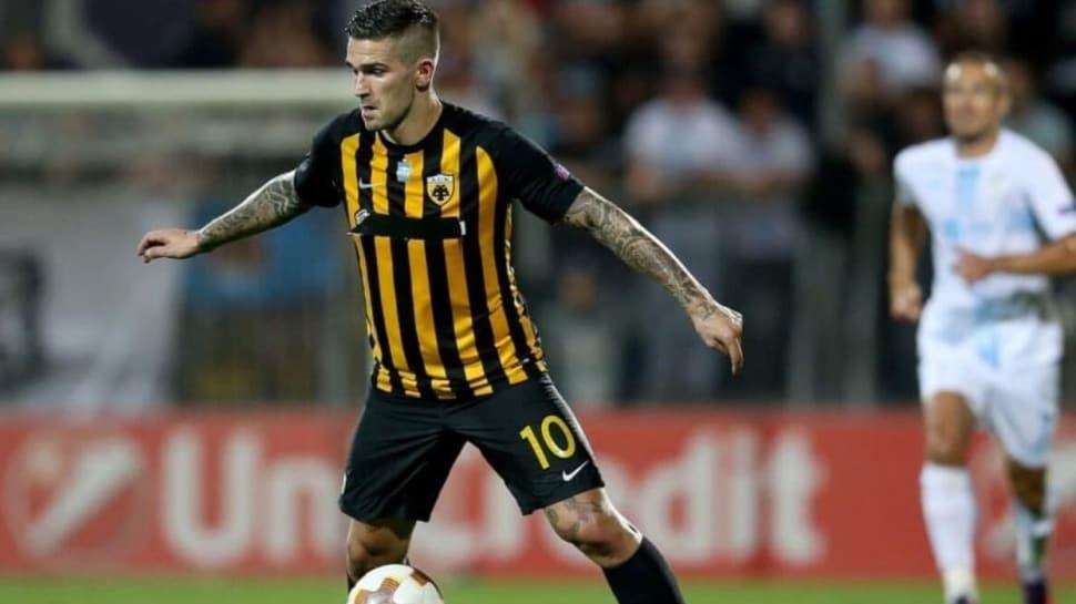 Hırvat oyuncu Marko Livaja Trabzonspor'a önerildi