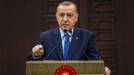 Başkan Erdoğan'dan 16 üniversiteye rektör ataması