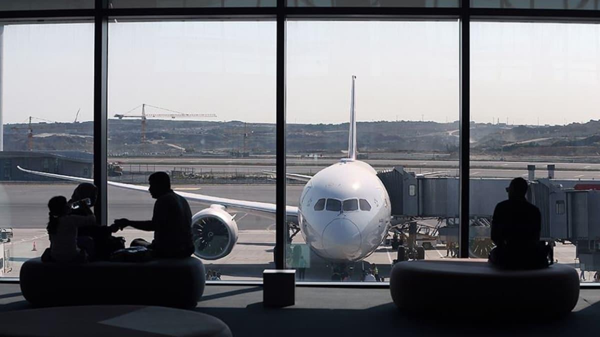 Bakan Karaismailoğlu duyurdu... '48 ülke ile uçuş trafiğimizi sürdürüyoruz'