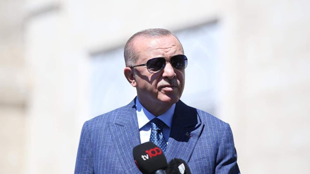 Başkan Erdoğan'dan BAE çıkışı: Büyükelçimizi geri çekebiliriz