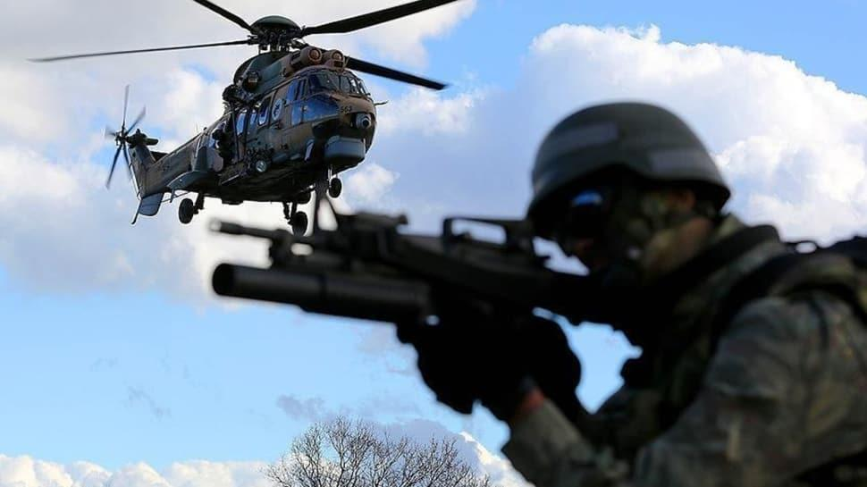 İçişleri Bakanlığı duyurdu: Gri Liste'deki terörist etkisiz hale getirildi