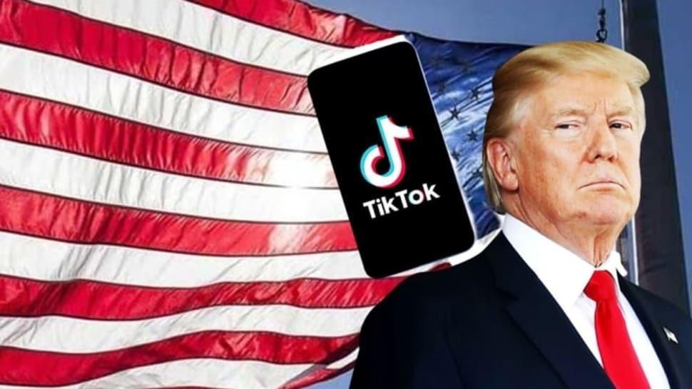 Trump'tan TikTok emri! '90 gün içinde ABD'de operasyonlarını elden çıkar'