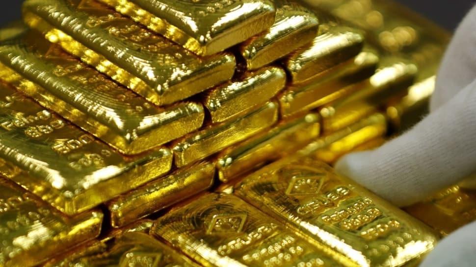 Altın alacaklar dikkat! Haftalık bazda değer kaybetti
