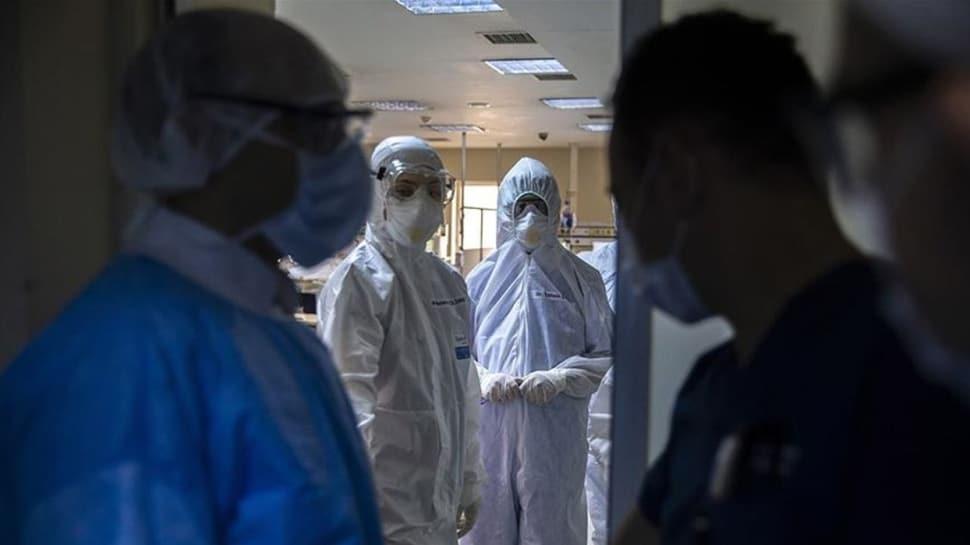 Dünya genelinde koronavirüs tespit edilen kişi sayısı 21 milyon 357 bini aştı!