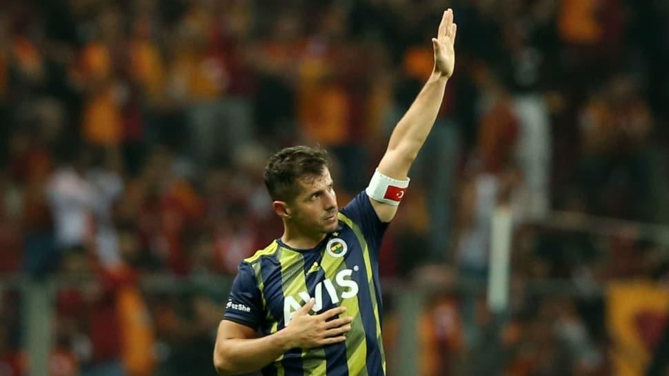 Türk futboluna Belözoğlu damgası