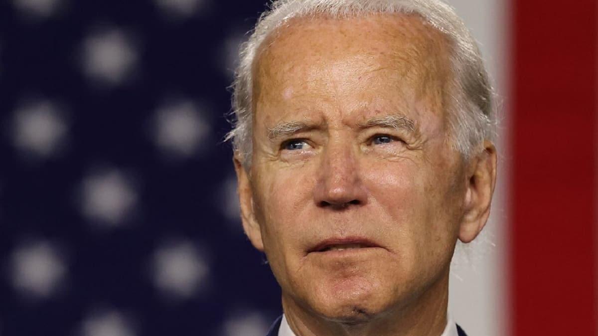 Joe Biden'ın Türkiye ile ilgili haddini aşan sözlerine tepkiler çığ gibi büyüyor