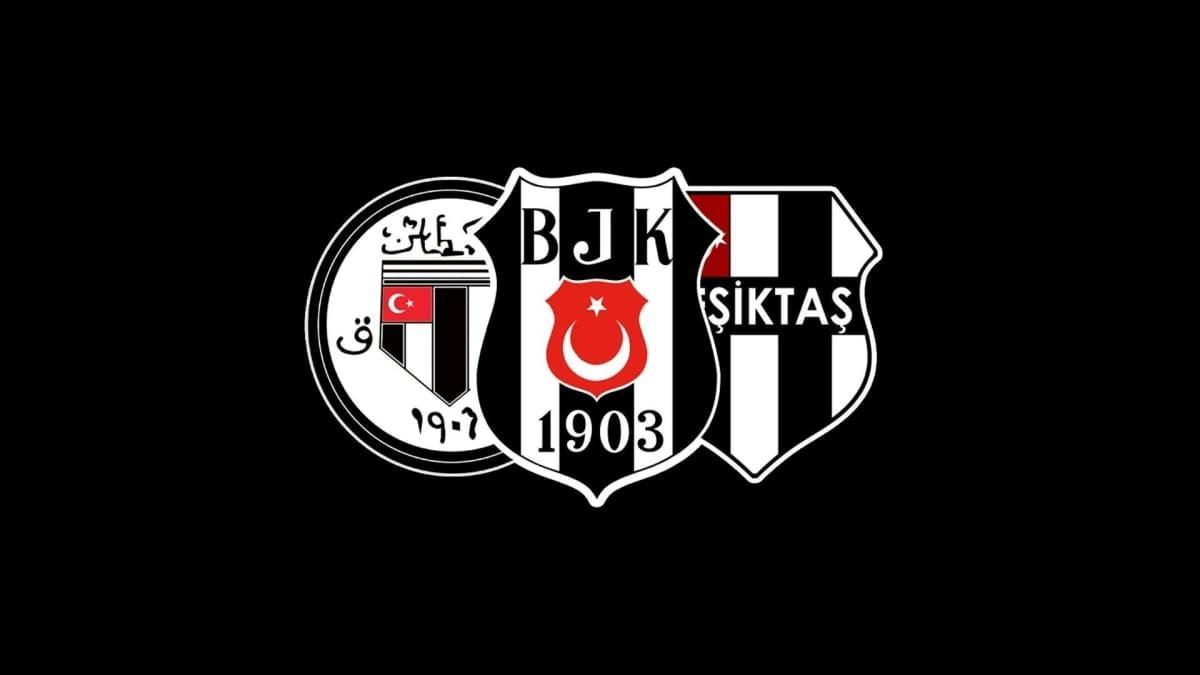 Beşiktaş'ta transfer gündemi çok yoğun
