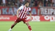 Galatasaray'da Omar Elabdellaoui İstanbul'a geliyor