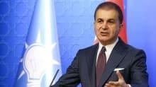 AK Parti'den Fransa'ya 'Doğu Akdeniz' tepkisi: Türkiye'yi tehdit eden kaybeder