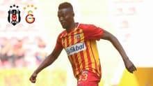 Bernard Mensah transferinde son durum: Beşiktaş, 1 adım önde