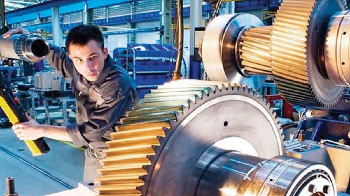 Bilişim ve imalat için 12 milyar liralık teşvik