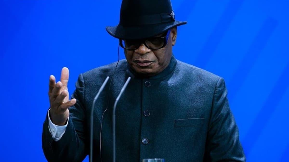 Mali'de darbe girişimi... Alıkonulan Cumhurbaşkanı Keita istifa etti